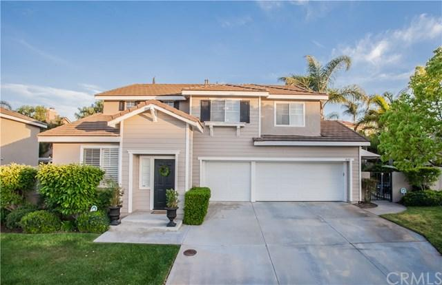 1435 Stonehaven Court, Riverside, CA 92507 (#IV18096533) :: California Realty Experts