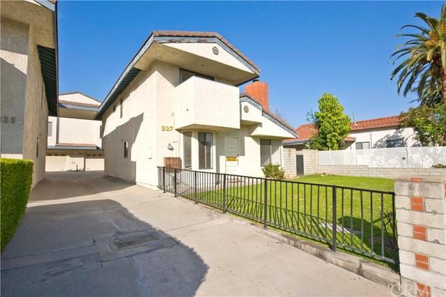 227 California Street, Arcadia, CA 91006 (#AR18077751) :: Z Team OC Real Estate