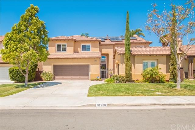 32460 Rosado Court, Temecula, CA 92592 (#SW18092347) :: California Realty Experts