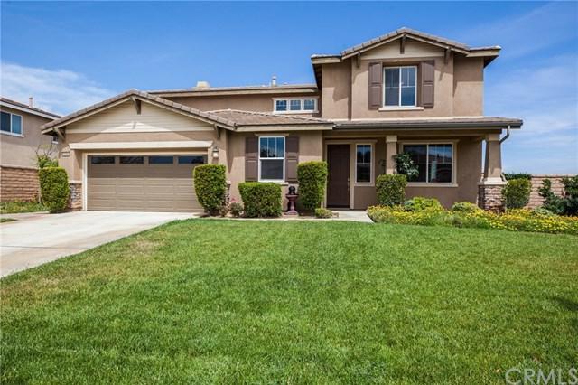 12714 Cathedral Ridge Way, Riverside, CA 92503 (#CV18096792) :: California Realty Experts