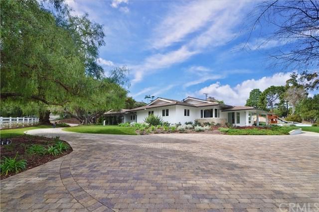 10 Middleridge Lane S, Rolling Hills, CA 90274 (#PV18098019) :: Millman Team