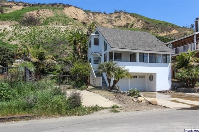 6915 Vista Del Rincon Drive, San Buenaventura, CA 93001 (#318001584) :: RE/MAX Parkside Real Estate