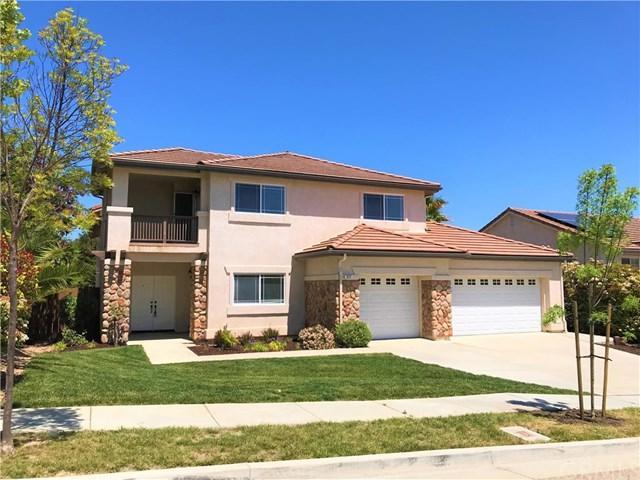317 Susannah Lane, Paso Robles, CA 93446 (#PI18098375) :: RE/MAX Empire Properties