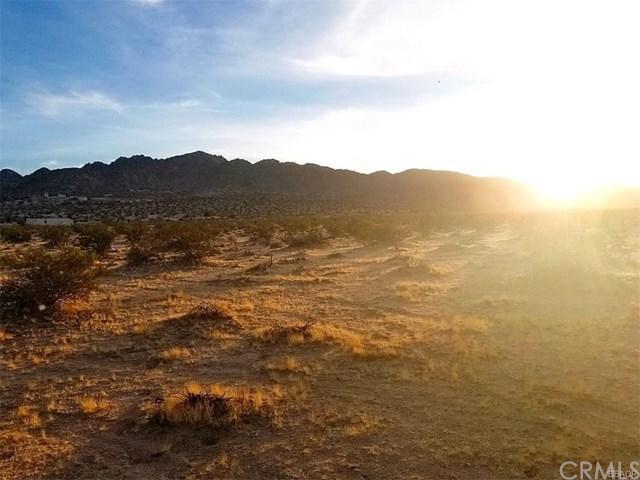 0 Mojave Ranch Road - Photo 1