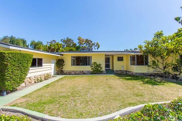 6 Hidden Valley Road, Rolling Hills Estates, CA 90274 (#PV18086825) :: Barnett Renderos