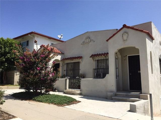 479 Solano Avenue, Los Angeles (City), CA 90012 (#WS18098955) :: RE/MAX Masters