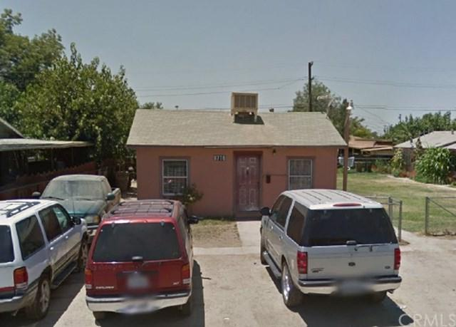 9716 Primrose Avenue, Lamont, CA 93241 (#DW18101354) :: Group 46:10 Central Coast