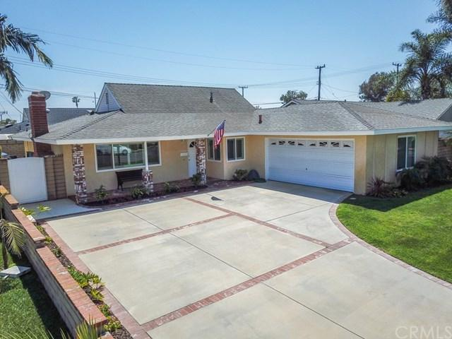 6032 Calvin Circle, Huntington Beach, CA 92647 (#OC18101428) :: Scott J. Miller Team/RE/MAX Fine Homes