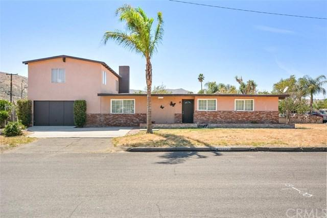 18593 8Th Street, Bloomington, CA 92316 (#IN18100619) :: Group 46:10 Central Coast