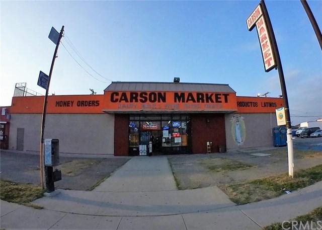 2625 E Carson Street, Carson, CA 90810 (#RS18058629) :: Fred Sed Group