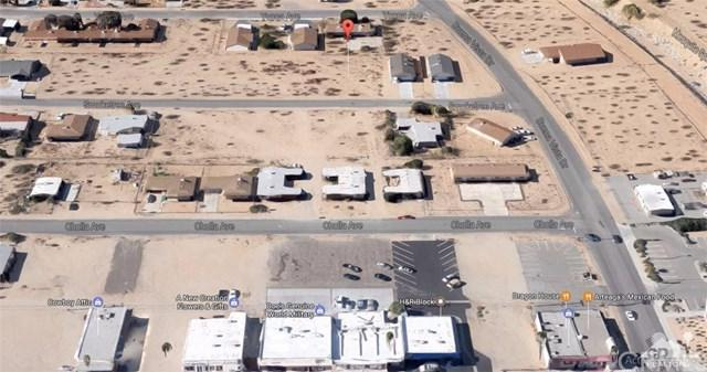 Smoke Tree Ave, 29 Palms, CA 92277 (#218013750DA) :: RE/MAX Empire Properties