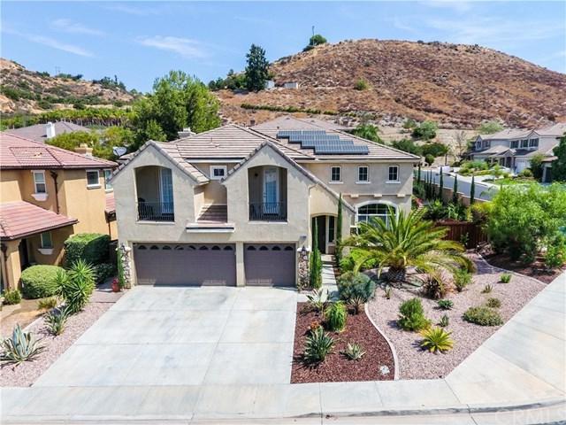 23990 Hollingsworth Drive, Murrieta, CA 92562 (#SW18102331) :: Allison James Estates and Homes