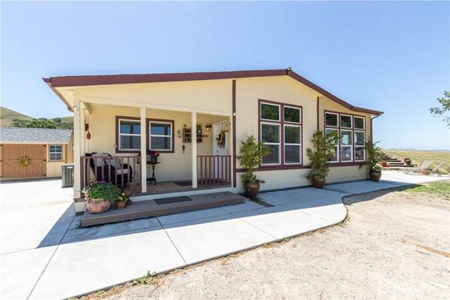 77465 Indian Valley Road, San Miguel, CA 93451 (#NS18103047) :: RE/MAX Parkside Real Estate