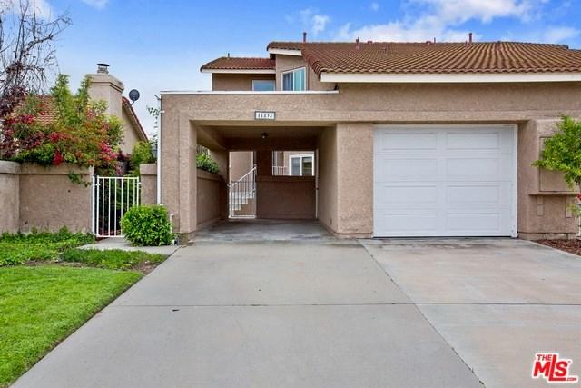 11834 Courtney Lane, Moorpark, CA 93021 (#18340324) :: RE/MAX Parkside Real Estate