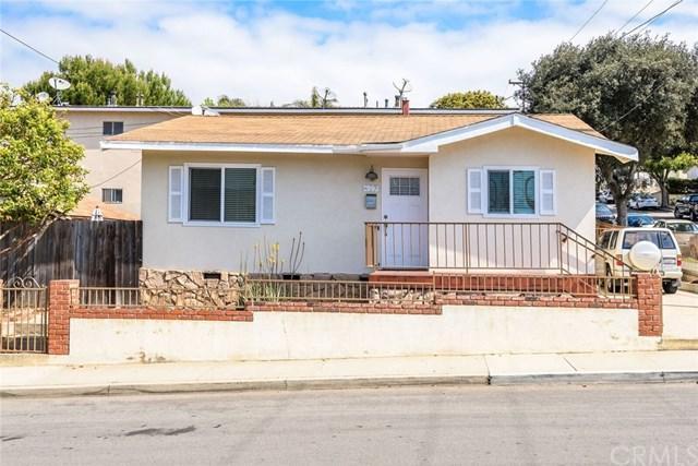 427 E Franklin Avenue, El Segundo, CA 90245 (#SB18103733) :: Millman Team