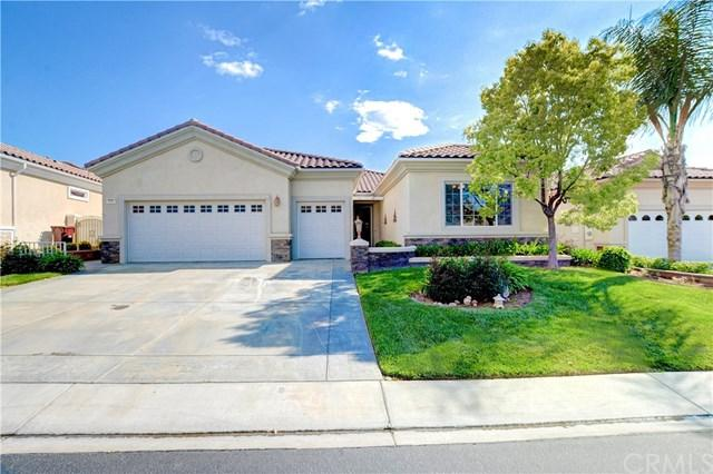 973 Avenal Way, Beaumont, CA 92223 (#TR18102544) :: RE/MAX Empire Properties