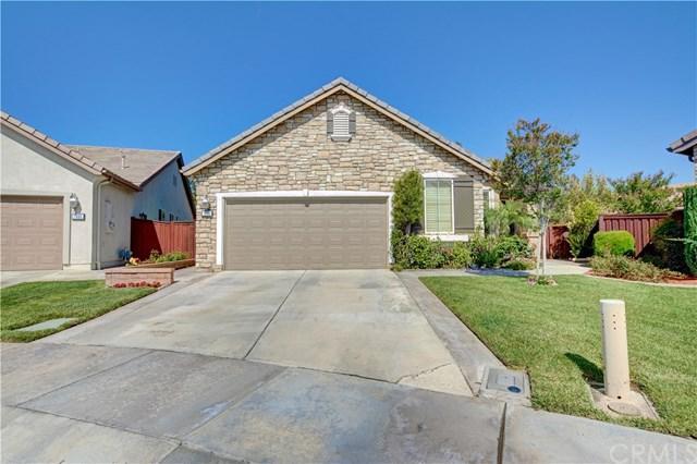 7980 Doyle Circle, Hemet, CA 92545 (#TR18102342) :: RE/MAX Empire Properties