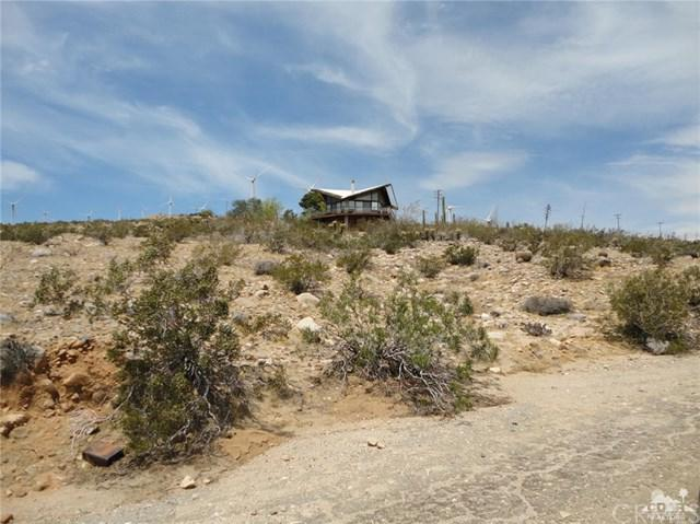 Kimlin Avenue, Desert Hot Springs, CA 92282 (#218014156DA) :: Fred Sed Group