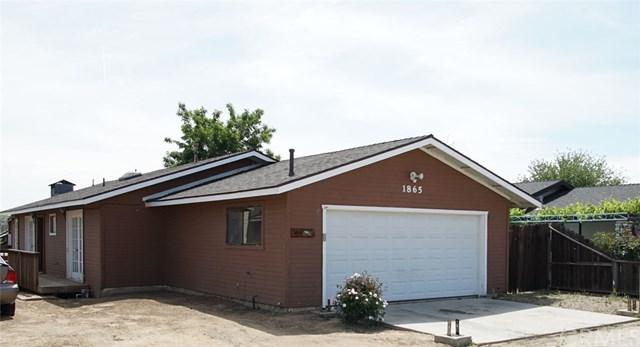 1865 Mission Street, San Miguel, CA 93451 (#NS18102323) :: RE/MAX Parkside Real Estate