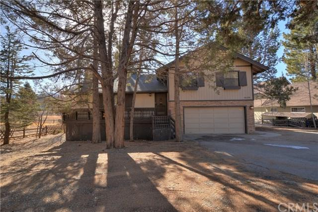 42379 North Shore Drive, Big Bear, CA 92333 (#CV18102866) :: Group 46:10 Central Coast