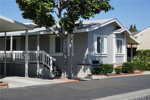 161 E. Orangethorpe Avenue #99, Placentia, CA 92870 (#PW18107173) :: The Darryl and JJ Jones Team