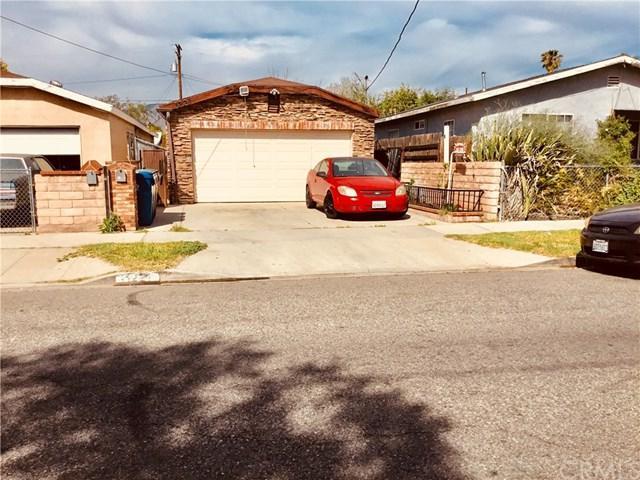 1221 Mott Street, San Fernando, CA 91340 (#PW18107244) :: Fred Sed Group