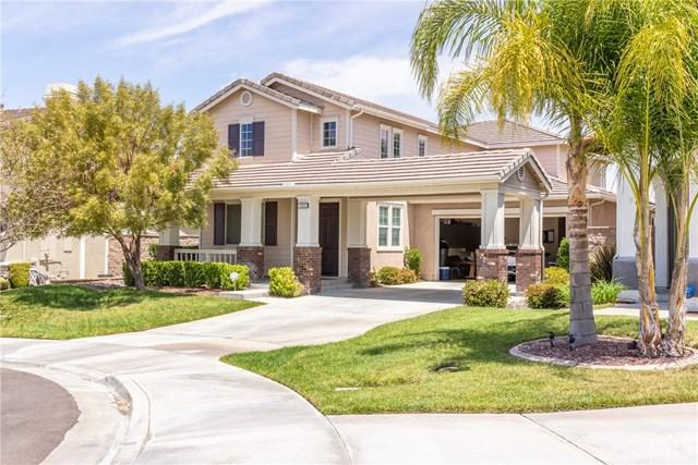 31882 Macaws Court, Temecula, CA 92592 (#SW18107387) :: Kim Meeker Realty Group