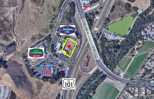1575 Calle Joaquin, San Luis Obispo, CA 93405 (#SP18106478) :: Mainstreet Realtors®