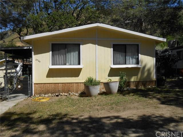 2704 Lebec Oaks Road, Lebec, CA 93243 (#SR18107768) :: RE/MAX Parkside Real Estate