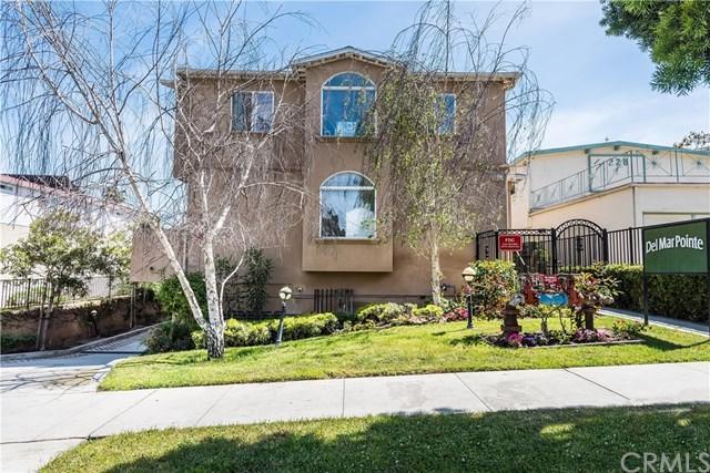222 W Imperial Avenue, El Segundo, CA 90245 (#SB18103335) :: Millman Team