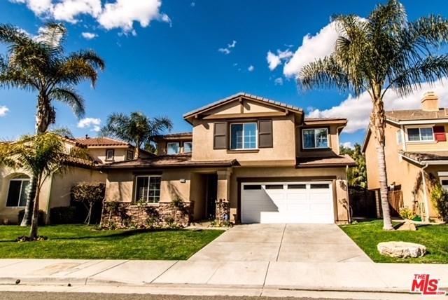 22331 Homestead Place, Saugus, CA 91350 (#18341750) :: Kristi Roberts Group, Inc.