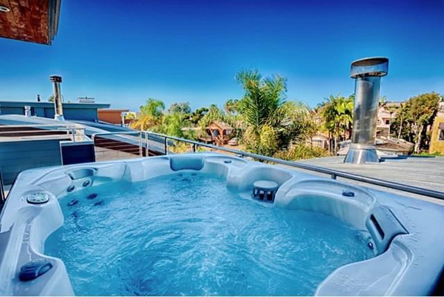 331 Playa Del Norte, La Jolla, CA 92037 (#180024656) :: Fred Sed Group