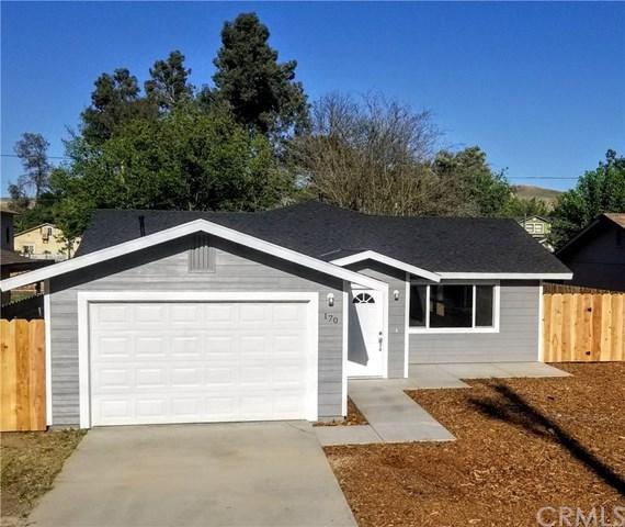 170 N 1st Street, Shandon, CA 93461 (#NS18108910) :: RE/MAX Parkside Real Estate