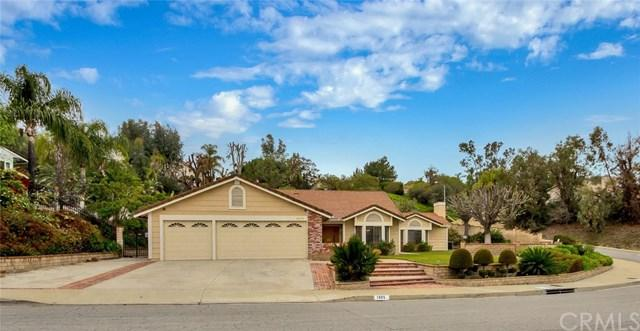 1605 Range Court, Diamond Bar, CA 91765 (#OC18095059) :: Scott J. Miller Team/RE/MAX Fine Homes