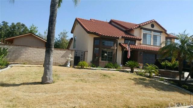 438 Pinetree Way, Riverside, CA 92506 (#PW18111032) :: Monaco Realty