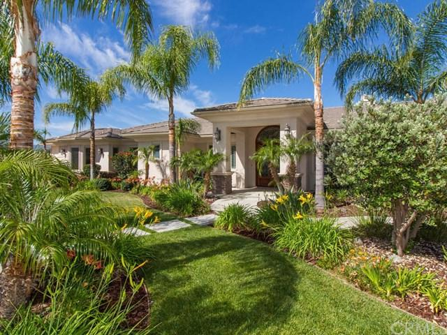 41787 Camino Lorado Drive, Temecula, CA 92592 (#SW18109020) :: California Realty Experts