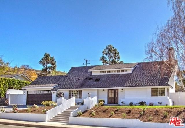 2420 Hood Drive, Thousand Oaks, CA 91362 (#18342300) :: RE/MAX Masters