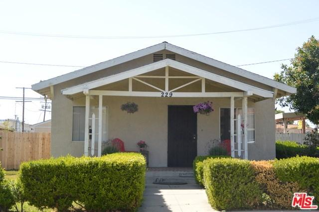 229 Alta Street, Placentia, CA 92870 (#18343168) :: Hart Coastal Group