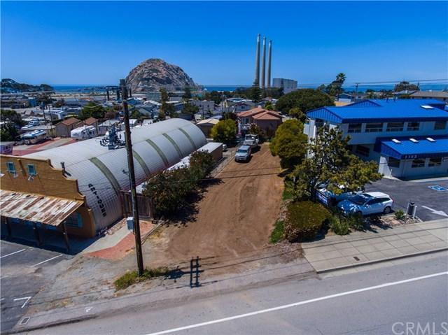 1151 Main Street, Morro Bay, CA 93442 (#SC18111431) :: Sperry Residential Group