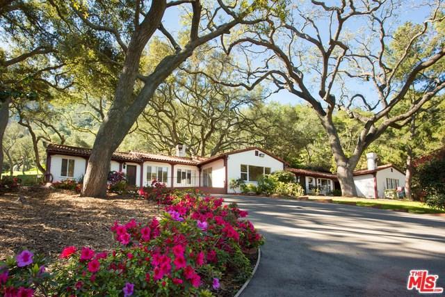 1688 Hidden Valley Road, Thousand Oaks, CA 91361 (#18343084) :: Pismo Beach Homes Team