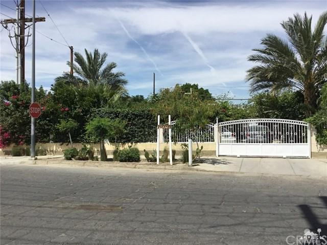 84966 Calle Verde, Coachella, CA 92236 (#218014770DA) :: RE/MAX Masters