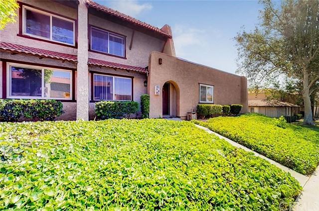 12420 Mount Vernon Avenue 11B, Grand Terrace, CA 92313 (#CV18111751) :: Mainstreet Realtors®