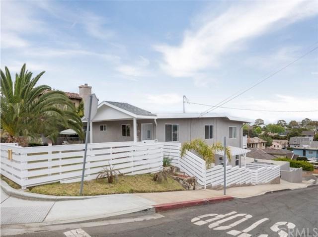 836 Sheldon Street, El Segundo, CA 90245 (#SB18111757) :: Millman Team