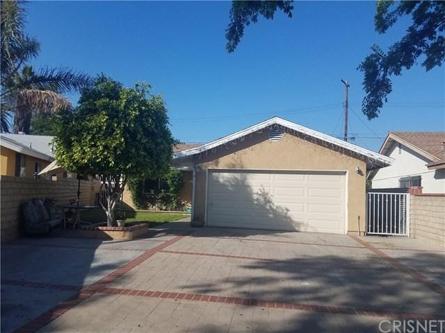 10246 Omelveny Avenue, Pacoima, CA 91331 (#SR18112150) :: Mainstreet Realtors®