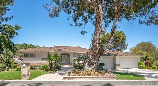 4711 Sugarhill Drive, Rolling Hills Estates, CA 90274 (#SW18111862) :: Barnett Renderos