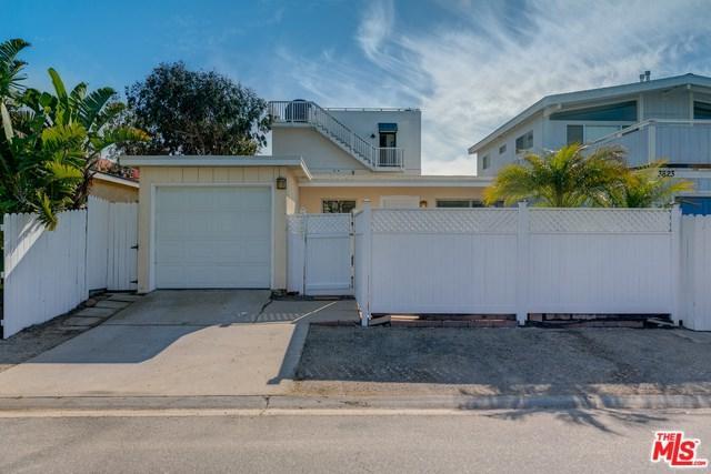 3821 Sunset Lane, Oxnard, CA 93035 (#18339846) :: Pismo Beach Homes Team