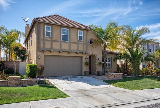 46349 Lone Pine Drive, Temecula, CA 92592 (#CV18108668) :: Kim Meeker Realty Group