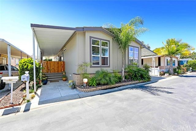 32302 Alipaz Street #51, San Juan Capistrano, CA 92675 (#OC18111955) :: Berkshire Hathaway Home Services California Properties