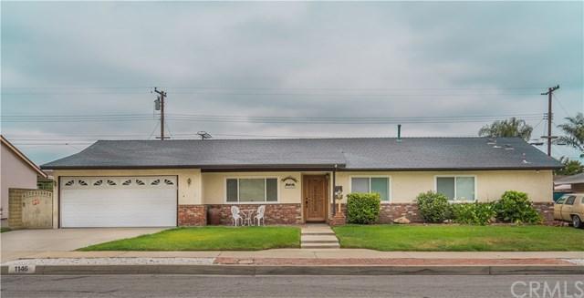 1146 E Renwick Road, Glendora, CA 91740 (#CV18112797) :: Allison James Estates and Homes