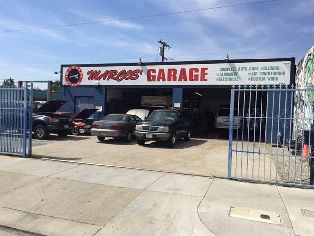 2889 W Valley Boulevard, Alhambra, CA 91803 (#PF18113136) :: Mainstreet Realtors®